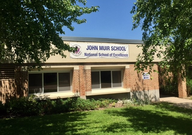 Muir Elementary School PTO