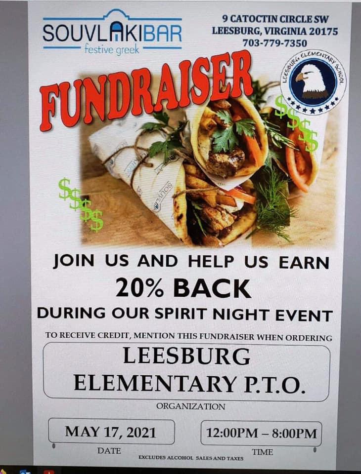 Leesburg Elementary PTO