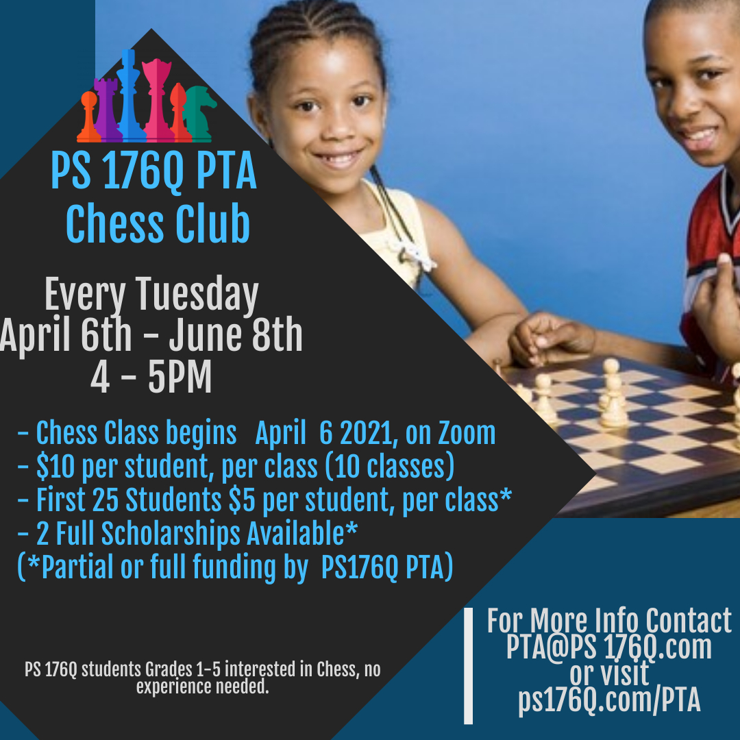 PS 176 Cambria Heights PTA
