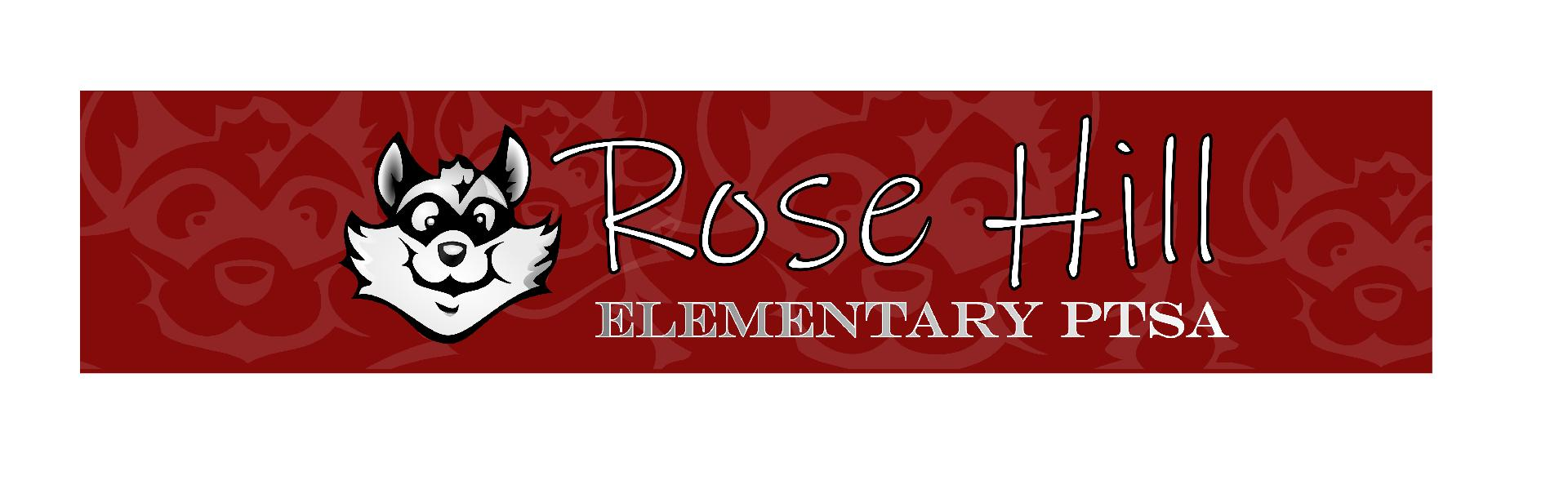 Rose Hill Elementary PTSA Website