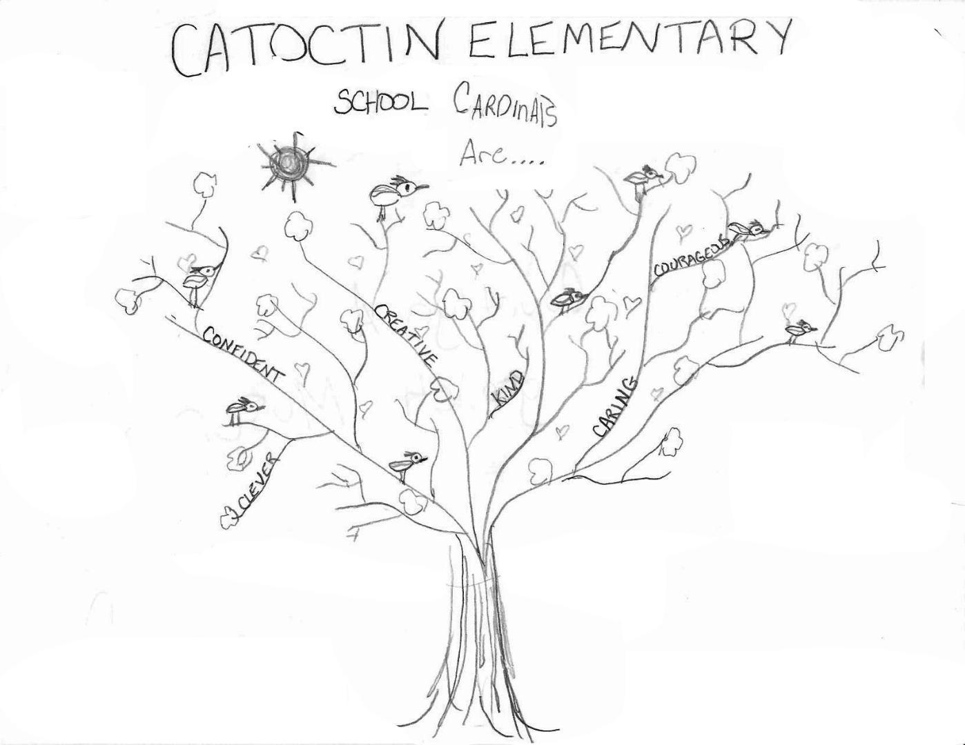 CATOCTIN ELEMENTARY PTA