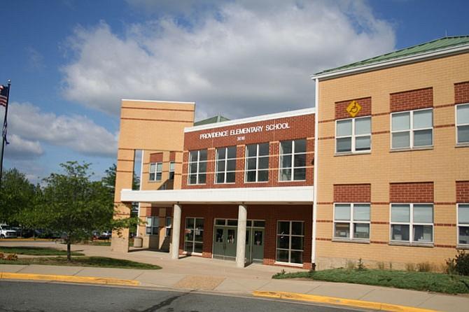 Providence Elementary School PTA