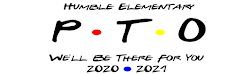 Humble Elementary Wildcat PTO