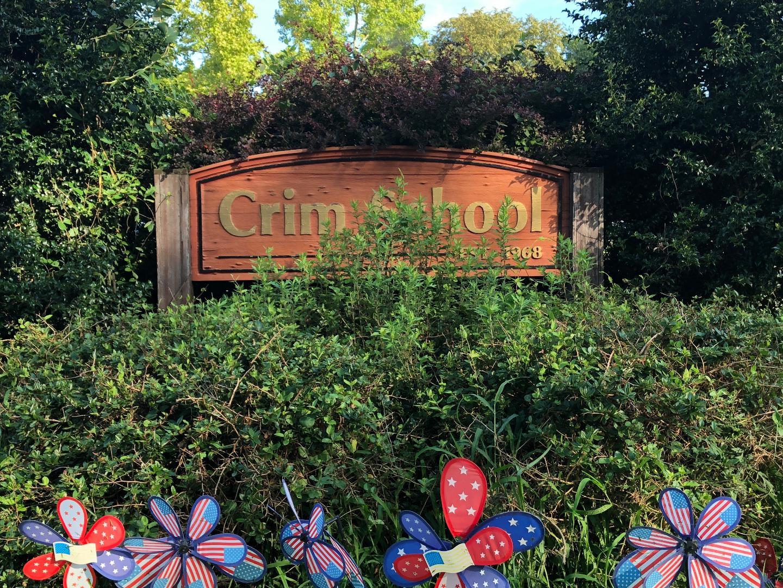 Crim School PTO