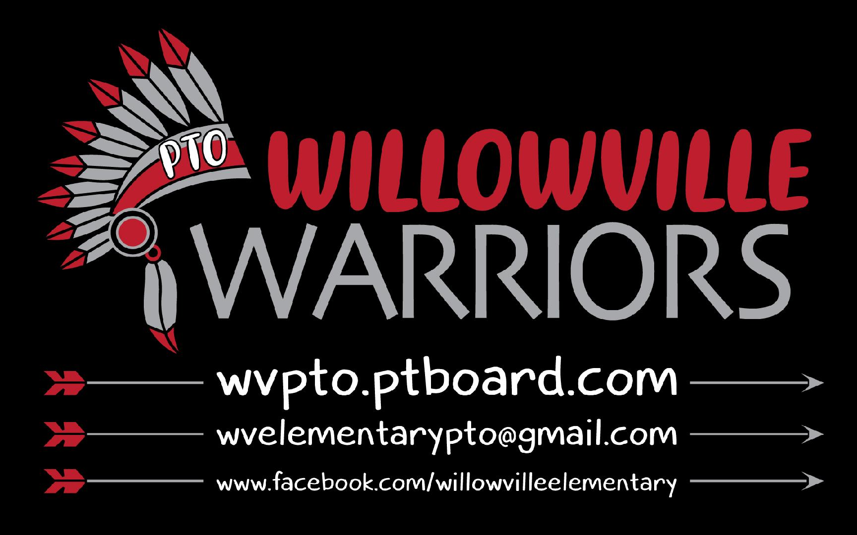 Willowville Elementary PTO