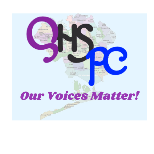 Queens High School Presidents' Council