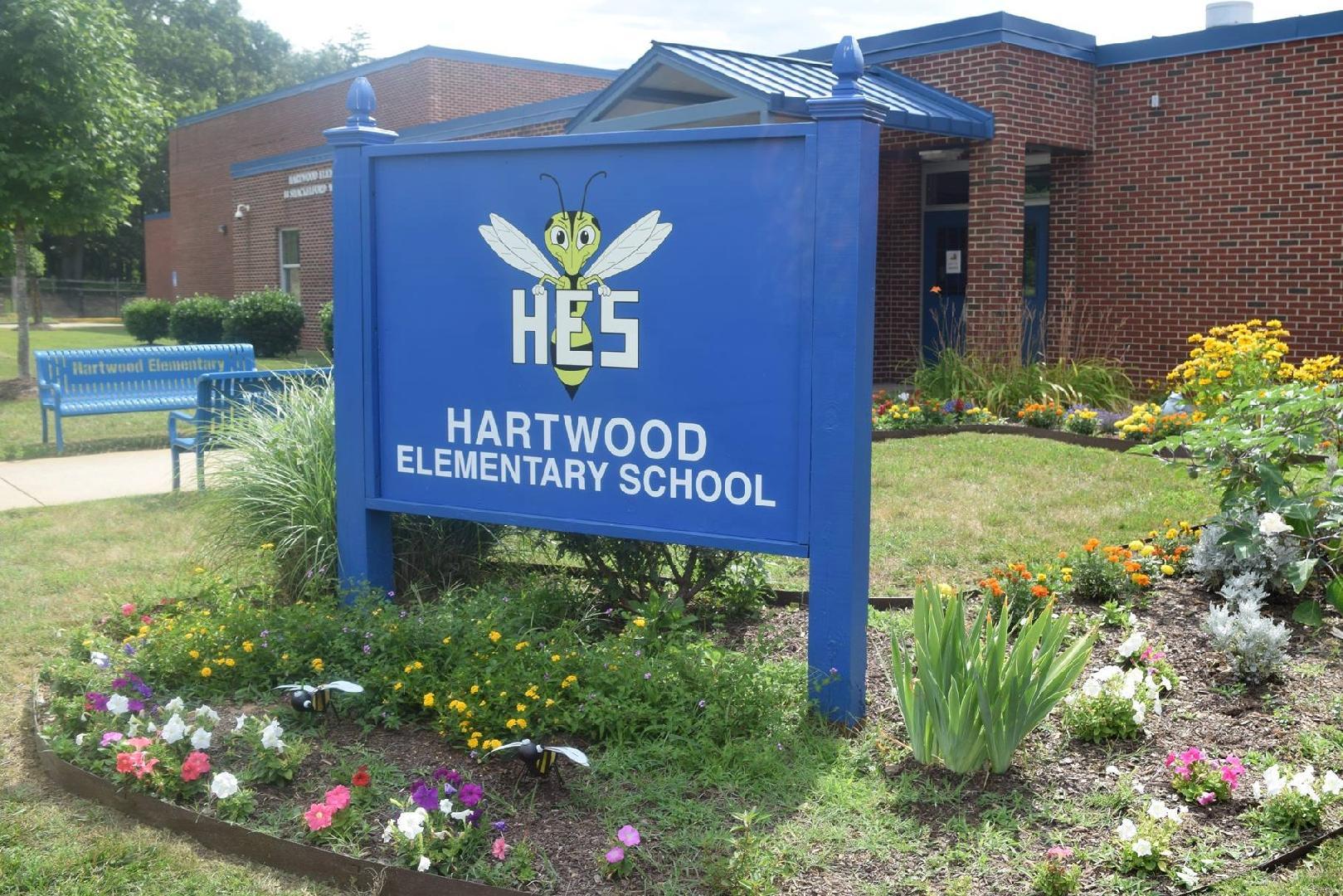 Hartwood Elementary PTA