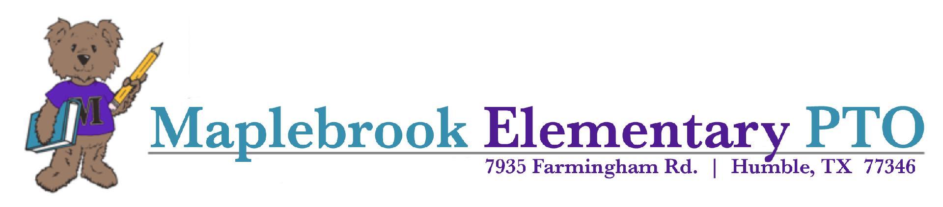 Maplebrook Elementary PTO