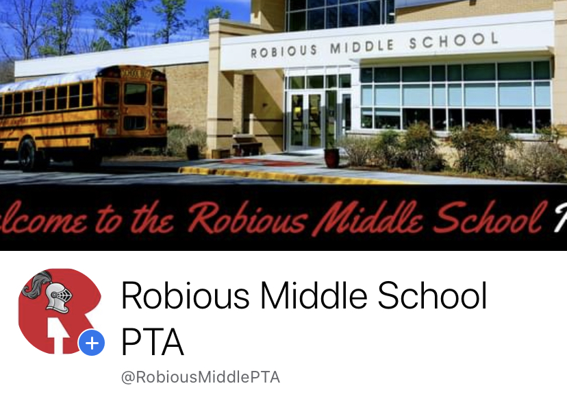 Robious Middle School PTA